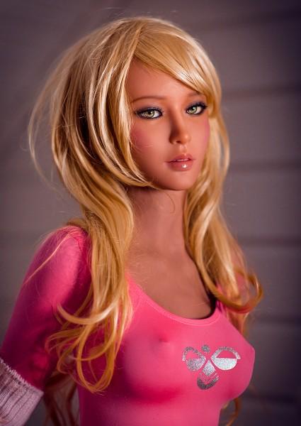 WM Doll 157 cm Body mit Kopf 57 Sexdoll Liebespuppe