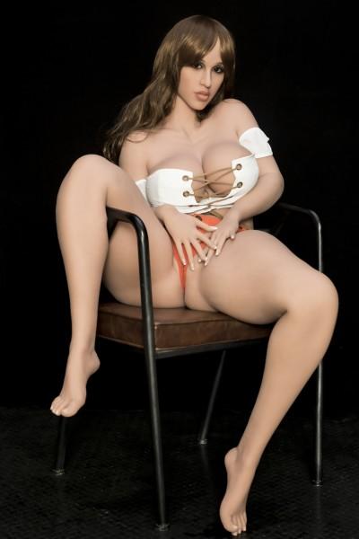 WM Doll 163 cm Body mit H-Cup Sexdoll Liebespuppe