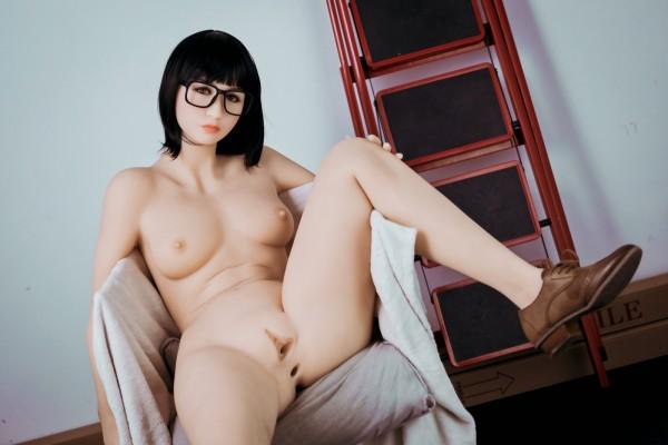 WM Doll 162 cm Body mit B-Cup und Kopf #235 Sexdoll Liebespuppe